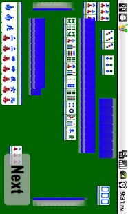 Kowloon Mahjong Demo- screenshot thumbnail