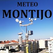 Weather Montijo