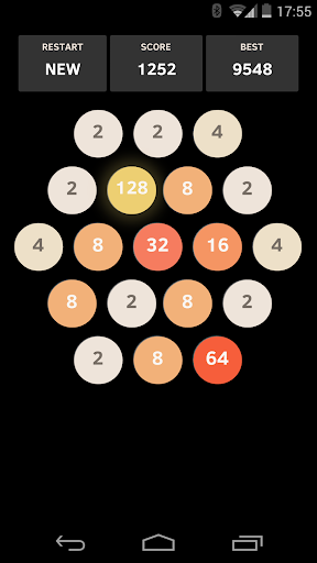 2048 (video game) - Wikipedia, the free encyclopedia