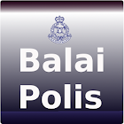 Balai Polis icon