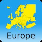 Europe Minimap icon