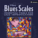 The Blues Scales Eb
