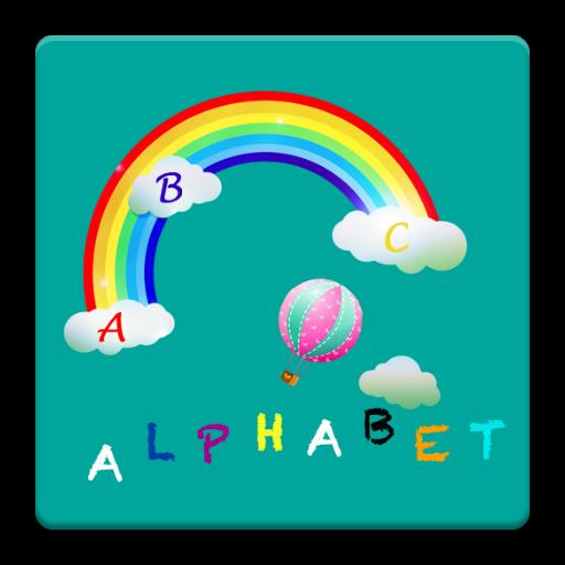 Alphabet Memory Game LOGO-APP點子