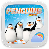Penguins Of MG Weather Live BG