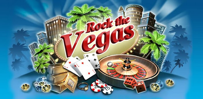 Rock The Vegas 1.3.37 Apk Download