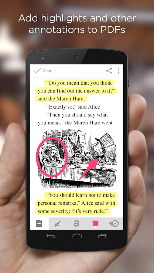 Skitch - Snap. Mark up. Send. - screenshot