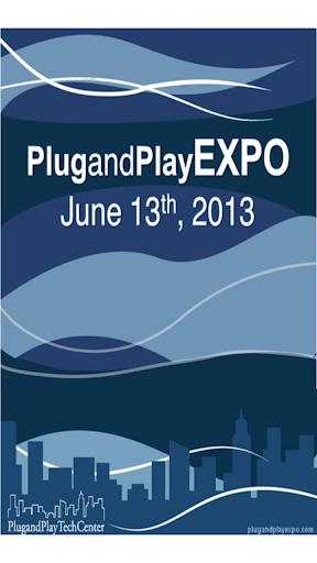 Plug and Play Expo 2013