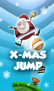 X-Mas Jump