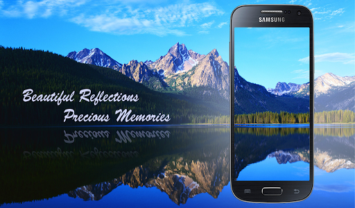 Reflection Effects Photos
