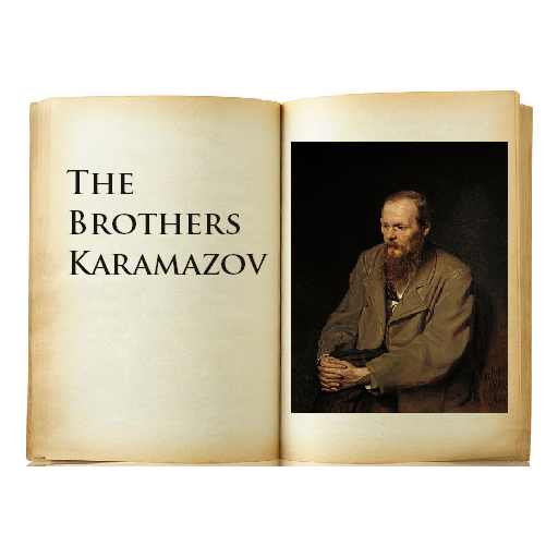 The Brothers Karamazov LOGO-APP點子