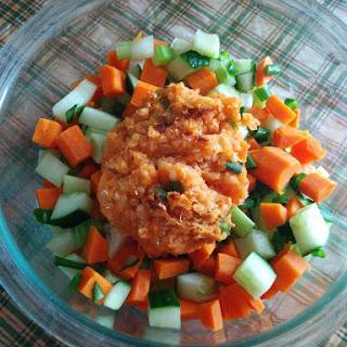 Quinoa Burgers (Vegan/Clean Eats) Recipe