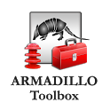 Armadillo Toolbox - Pig Speed icon