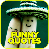 Funny Quotes Live WallPaper