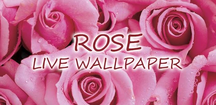 Восхитительные Живые Обои Розы для Андроид