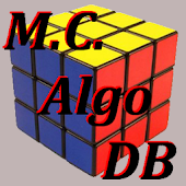 Magic Cube Algo Reminder