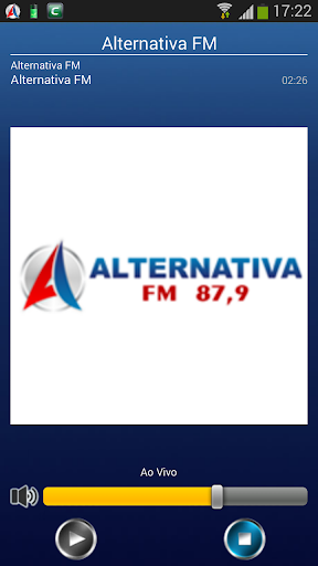 Alternativa FM Siqueira Campos