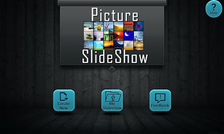 Photo Slideshow Maker 1.7 screenshot 639031