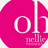 Oh Nellie Promos