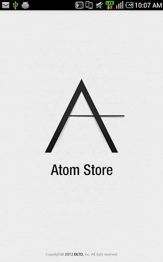 玩個人化App Atom Store免費 APP試玩
