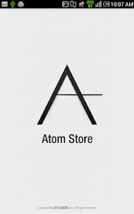 Atom Store- screenshot thumbnail