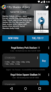 Regal Cinemas - screenshot thumbnail