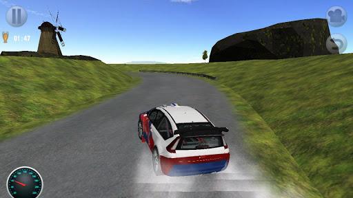 World Rally Racing for PC