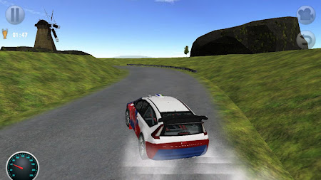World Rally Racing 1.2.1 screenshot 39098