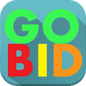 Download GO BID WIN FREE STUFF APK to PC