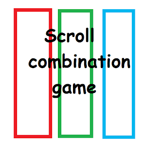 Apps apk scroll combination game  for Samsung Galaxy S6 & Galaxy S6 Edge