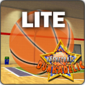 Basketball Dunkadelic Lite icon