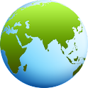 Earthquake Monitor (Free) logo