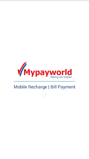 Mobile Recharge DTH Bill Pay