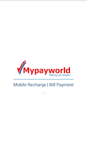 Mobile Recharge,DTH,Bill Pay- screenshot thumbnail