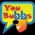 YouBubbs icon
