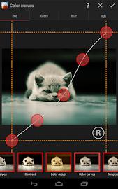 Smoothie Photo Effects Lite Screenshot 15