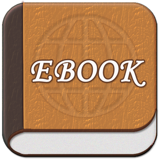 EBook Reader & Free ePub Books 書籍 App LOGO-APP開箱王