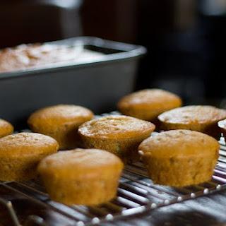 Pumpkin Spice Muffins.