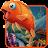 Dream Fish logo