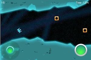 Screenshot of Gravity X