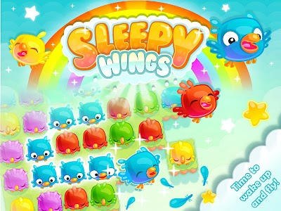 Sleepy Wings v1.63 (Mod)