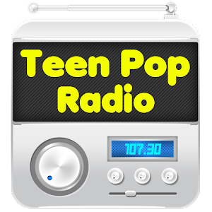 Teen Pop Radio 75