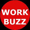 WORK BUZZ logo