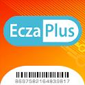 EczaPlus İlaç Bilgi Sistemi icon