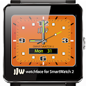 JJW Spark Watchface 1 SW2 icon