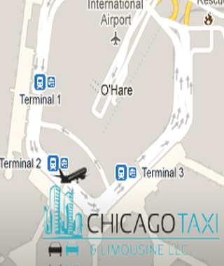 Chicago Taxi and Limousine - screenshot