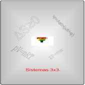 Sistemas 3x3