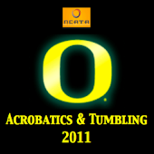 Oregon Acro & Tumbling 2011