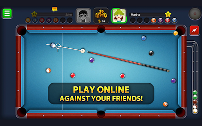 8 Ball Pool APK screenshot thumbnail 6