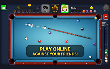 8 Ball Pool 3.7.4 screenshot 576886