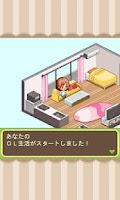 Screenshot of Sweet Office Lady Life